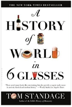 History of the World in 6 Glasses